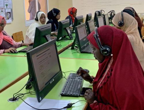Neue Wege zu Bildungsperspektiven in Dschibuti