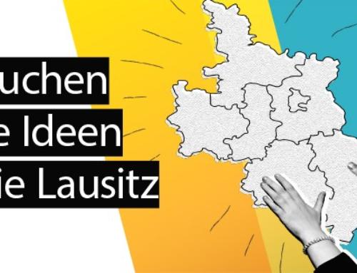 #MISSION2038: Vier Jugendkonferenzen in der Lausitz