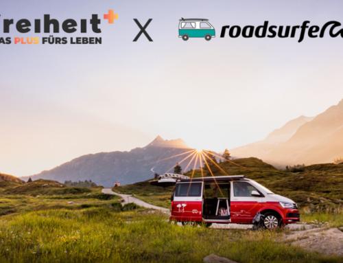 Wir schenken Ihnen ein Camper-Abenteuer zum Geburtstag!