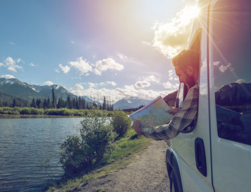 Der Gewinner des Camper-Abenteuers im Interview: Ein Familien-Roadtrip in die Toskana