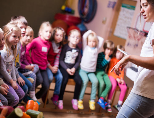 Das 5 Zwerge Präventionsprogramm